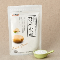 요리하다 감자맛 전분(400G)