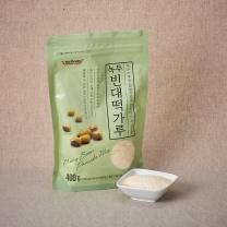 요리하다 녹두빈대떡가루(400G)