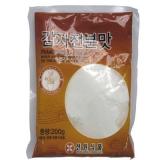 전원 감자전분맛(200g)