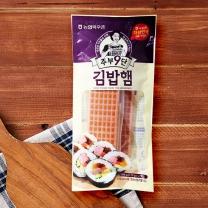 목우촌 주부9단 김밥햄(340G)