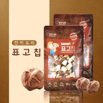 한끼요리 표고칩(10G)