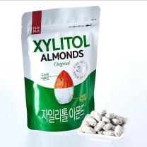 자일리톨 아몬드(150G)