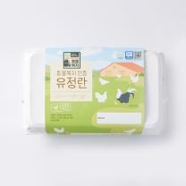 동물복지인증 유정란(대란)(15입/780G)