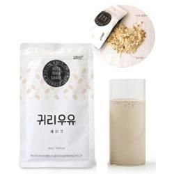 귀리우유 쉐이크(300G)