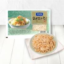 염장 해파리(500G)