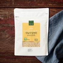 해빗 무농약 찰현미(1.8KG)