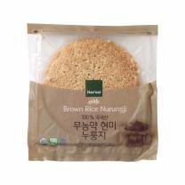 해빗 무농약 현미누룽지(160G)