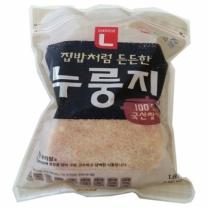 초이스엘 든든한 누룽지(1.8KG)