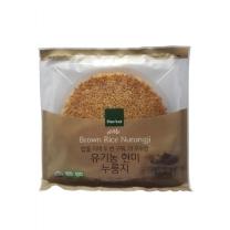 해빗 유기농 현미누룽지(160G)