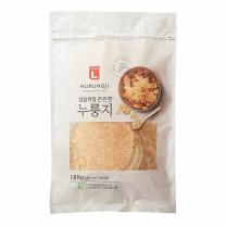 초이스엘 집밥처럼 든든한 누룽지(1.8KG)