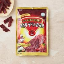 코주부 징기스칸 육포 (매운맛)(140G)