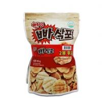 한입빠삭포(110G*2입)