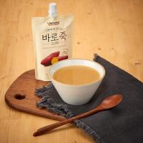 요리하다 바로죽 (고구마)(130G)