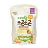 소곤소곤 딸기쌀과자(25g)