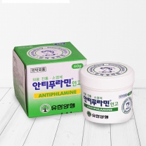 유한양행 안티푸라민(60G)