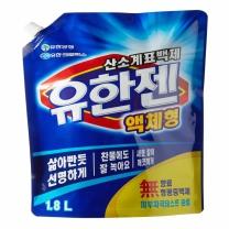 유한젠 액체 (리필)(1.8L)