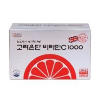 고려은단 비타민C 1000(1,080MG*240정)
