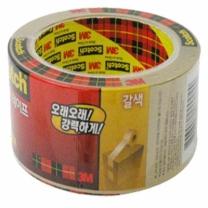 3M 박스테이프 (갈색)(50M)
