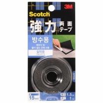 3M 강력 양면테이프 (방수용)
