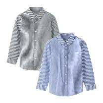 KS8302 스트라이프 셔츠