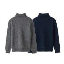 MK8414 터틀넥 웜 스웨터