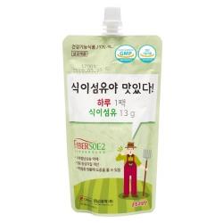 경남제약 식이섬유야 맛있다(170ML)