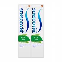 센소다인 치약 (후레쉬민트)(100G*2입)