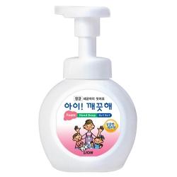 아이깨끗해 용기 (레몬)(250ML)