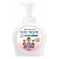 아이깨끗해 대용량 (레몬)(490ML)