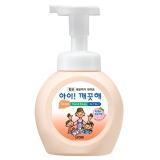 아이깨끗해 복숭아(250 ml)