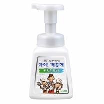 아이깨끗해 용기 (키친민트)(250ML)