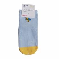 아동 꿀벌자수양말(SPB81317)