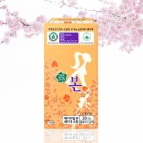유기농 본 울트라날개 (소형)(28입)