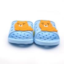 카카오 라이언 EVA 아동 욕실화