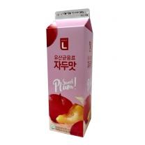 초이스엘 자두맛 음료(930ML)