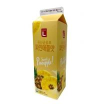 초이스엘 파인애플맛 음료(930ML)