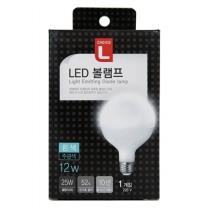 초이스엘 LED 볼램프 빔 전구 (주광색)
