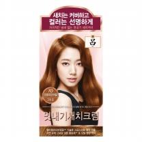 려 우아채 멋내기 새치 (오렌지)(48G)
