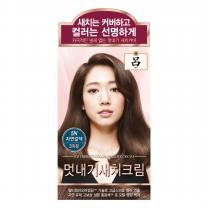 려 우아채 멋내기 새치 (자연갈색)(48G)