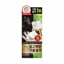 미쟝센 거품 (흑색)(40G)