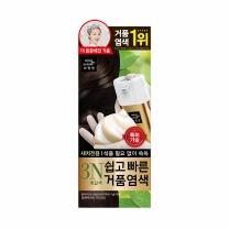 미쟝센 거품 (흑갈색)(40G)