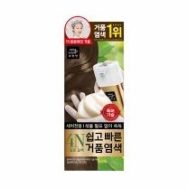미쟝센 거품 (짙은갈색)(40G)