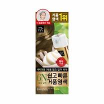 미쟝센 거품 (밝은갈색)(40G)