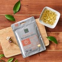 Hav'eat 메가 비타민D 1,000 IU(500MG*14캡슐)