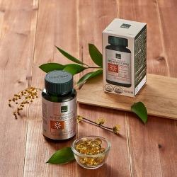 Hav'eat 메가 비타민D 1,000 IU(500MG*60캡슐)
