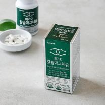 Hav'eat 메가D 칼슘마그네슘(1,000MG*120정)