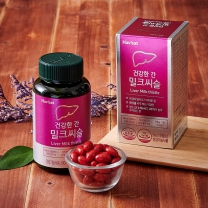Hav'eat 건강한 간 밀크씨슬(500MG*120캡슐)