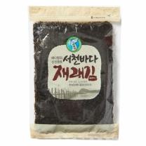 서천바다 재래김(30장)