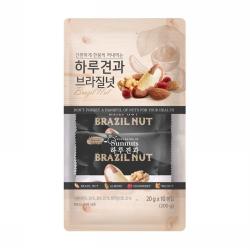 하루견과 브라질넛(20G*10입)