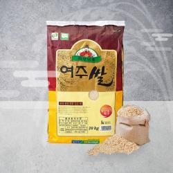 여주쌀(10KG)